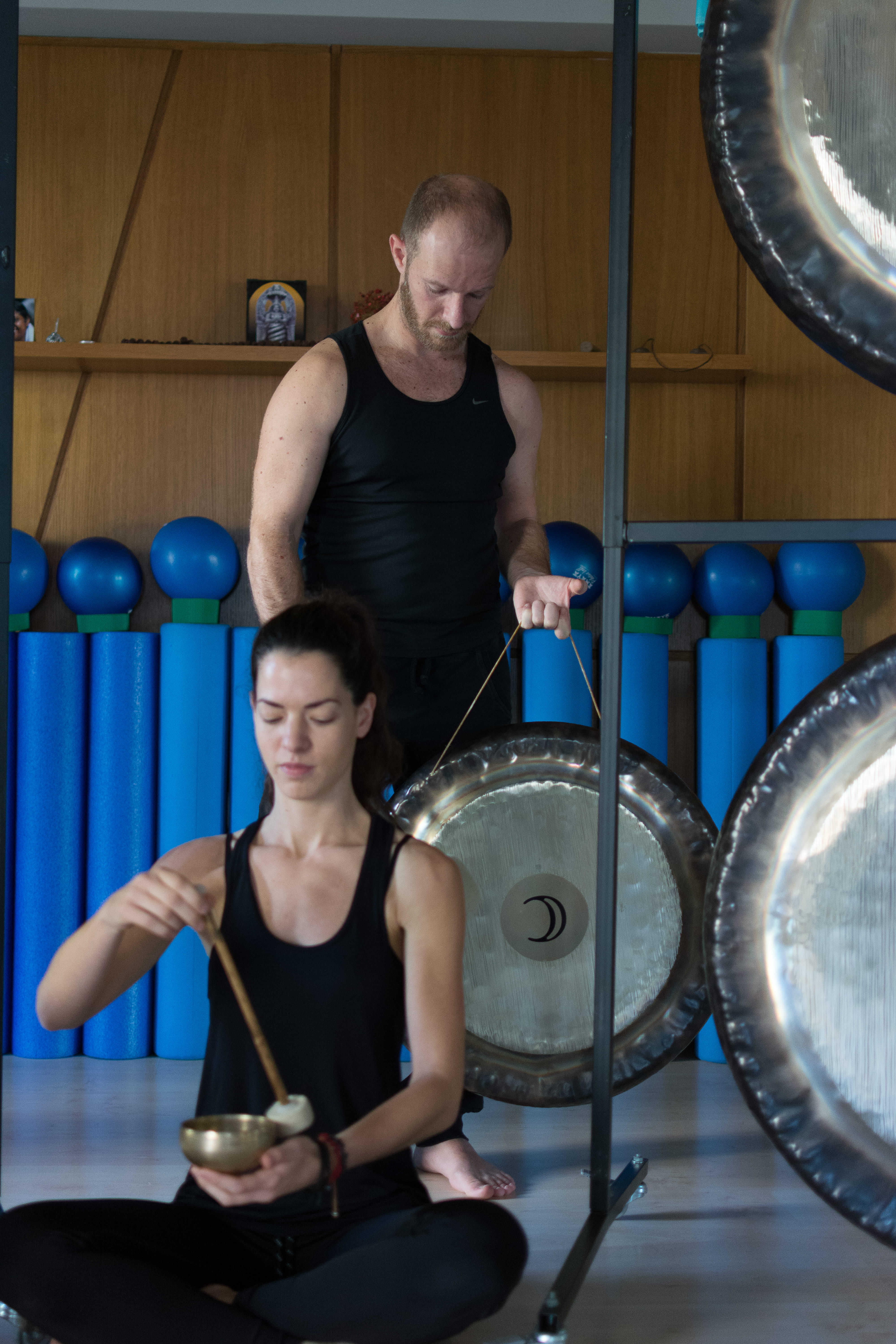 GONG THERAPY 1