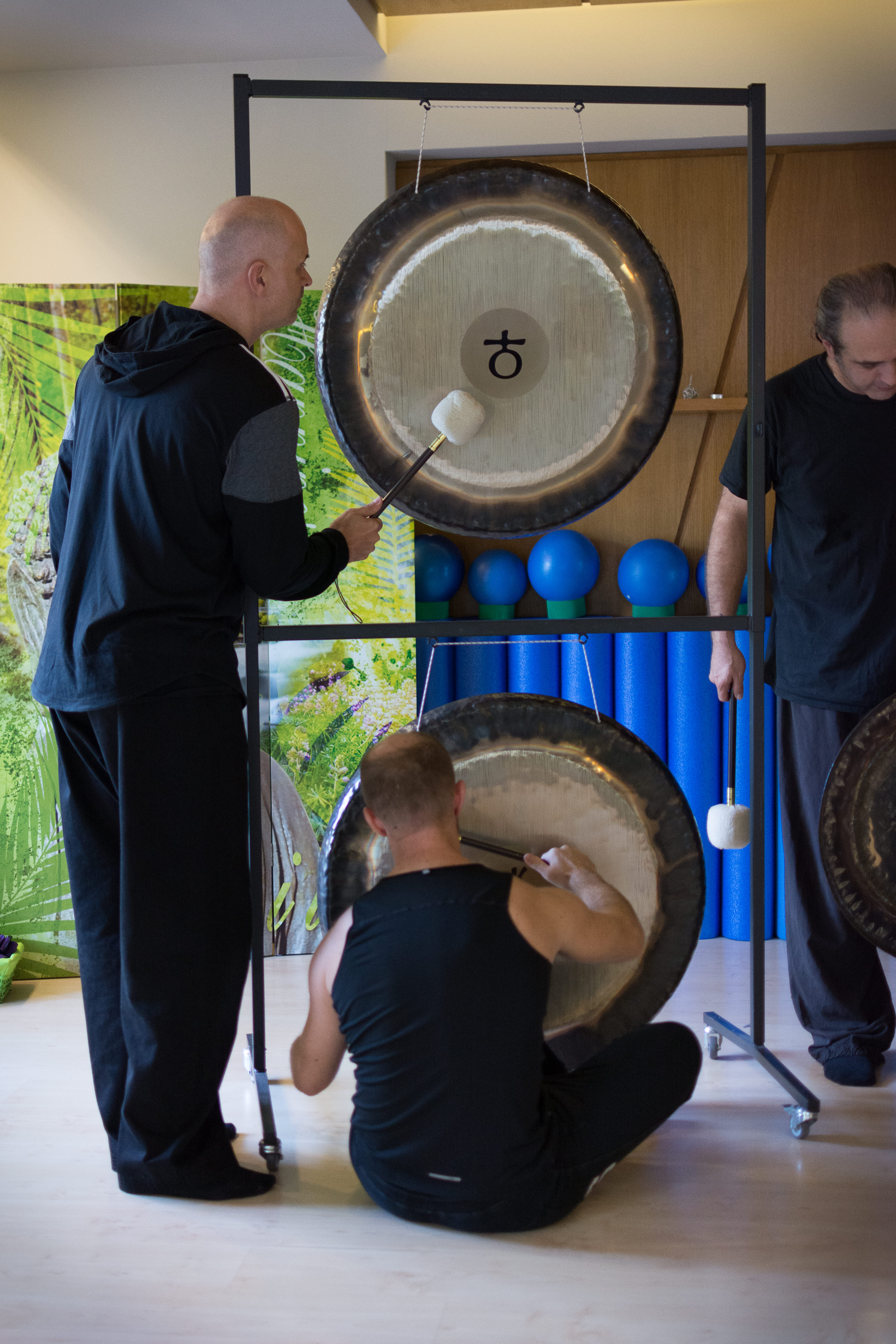 GONG THERAPY 2